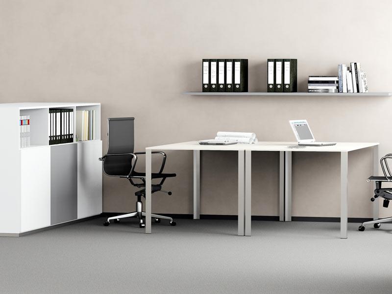 Wir malern Ihre Büroräume